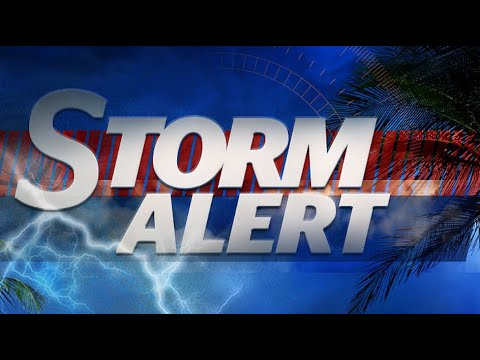 Breaking: Christobal Warning Louisiana / Alabama