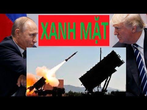 Mỹ bất ngờ đưa tên lửa tới Đức làm Nga xanh mặt
