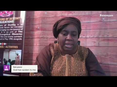 WOMEN IN MINISTRY WEEKLY PROGRAM 12/11/20; Costly Assumptions in Ministry Part 2