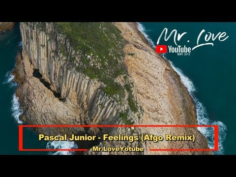 Pascal Junior - Feelings (Afgo Remix) - UCKA_OnBKECVV3iBUPeP9s3w