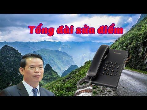 BT Triệu Tài Vinh đòi xử lý hình sự quan chức đã gọi điện