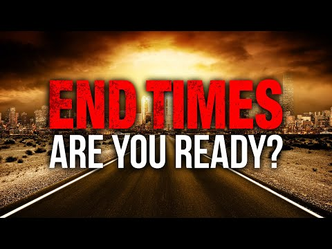 What's Ahead in These End Times & How to Prepare