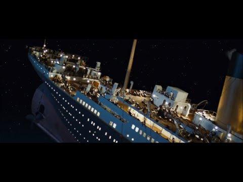 Titanic sinking - UChFL-HEA2_l4wo_vlAOnT2A