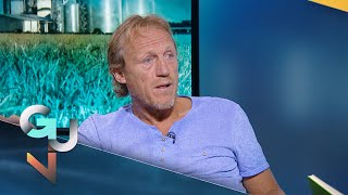 Game of Thrones' Bronn (Jerome Flynn): Extinction Rebellion The Start of a Young People's Revolution