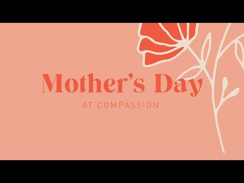 Compassion Live, 5:00PM, Cam Huxford