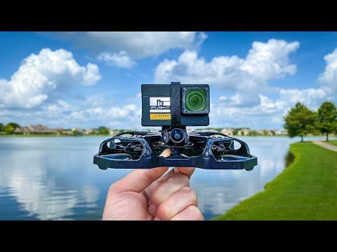 Mini Cinematic FPV Drone! - UCgyvzxg11MtNDfgDQKqlPvQ