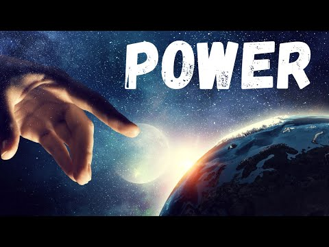 The Power Of God (Day 23)  INTO THE DAY ~ Ep. 52