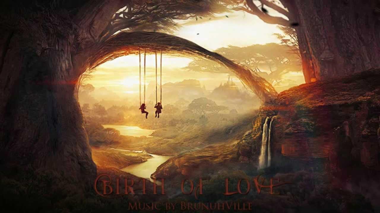 Emotional Music - Birth of Love | Racer lt