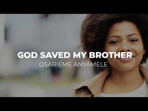 Great Testimony of How God Saved my Brother