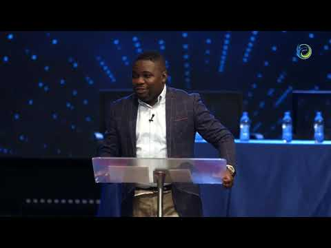 The Story of Preparedness  Pastor Tunji Iyiola