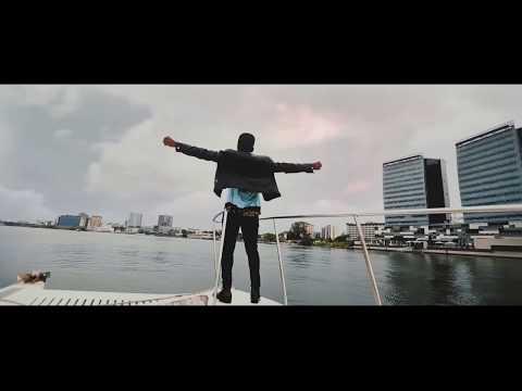 Frank Edwards - I'm Supernatural (Official Video)