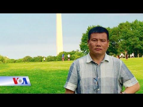 Thái Lan điều tra vụ blogger Trương Duy Nhất mất tích (VOA)