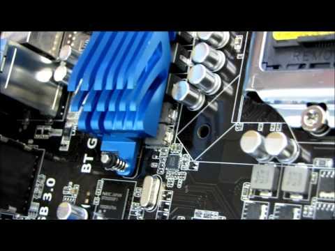 ASUS P8P67 Pro P67 LGA1155 Core i7 SLI Motherboard Unboxing & First Look Linus Tech Tips - UCXuqSBlHAE6Xw-yeJA0Tunw
