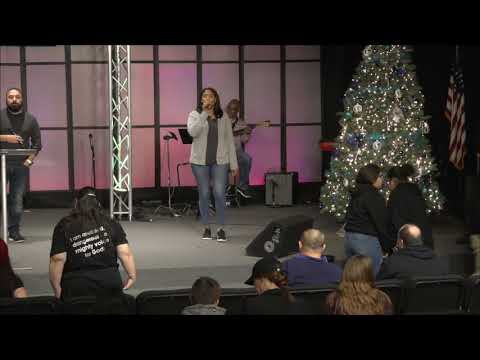 The Power Of Prayer (12-28-2019)