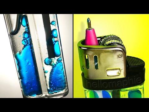 DIY Liquid Lava Pen! - UC6gqv2Naj9JiowZgHfPstmg