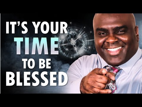 Its Your Time to be BLESSED - Morning Prayer