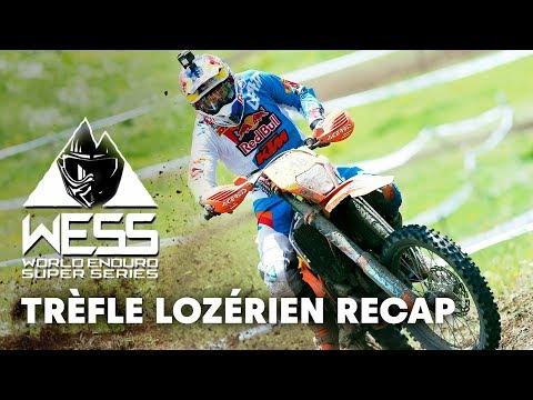 What went down at Le Trèfle Lozérien. | Enduro 2018 | FULL RECAP - UC0mJA1lqKjB4Qaaa2PNf0zg