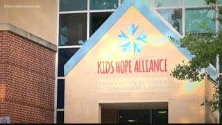 Kids Hope Alliance CEO  placed on administrative leave a day after explosive memo surfaces