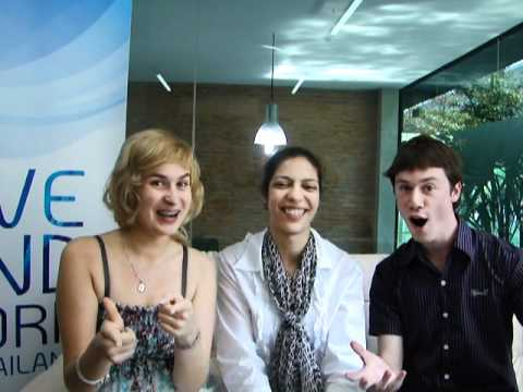 TESOL TEFL Reviews - Video Testimonial