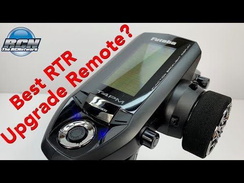 BEST RTR Upgrade Radio System? Futaba 4PM Unbox / First Look / Compare - UCSc5QwDdWvPL-j0juK06pQw