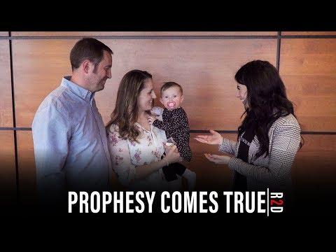 Prophesy Comes True