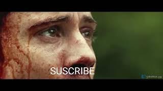 Конг против гигантского кальмара — «Конг: Остров черепа» (2017) сцена