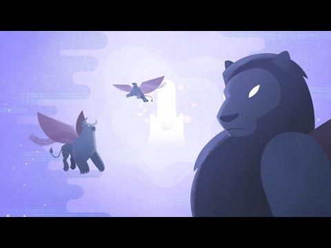 Angels and Cherubim