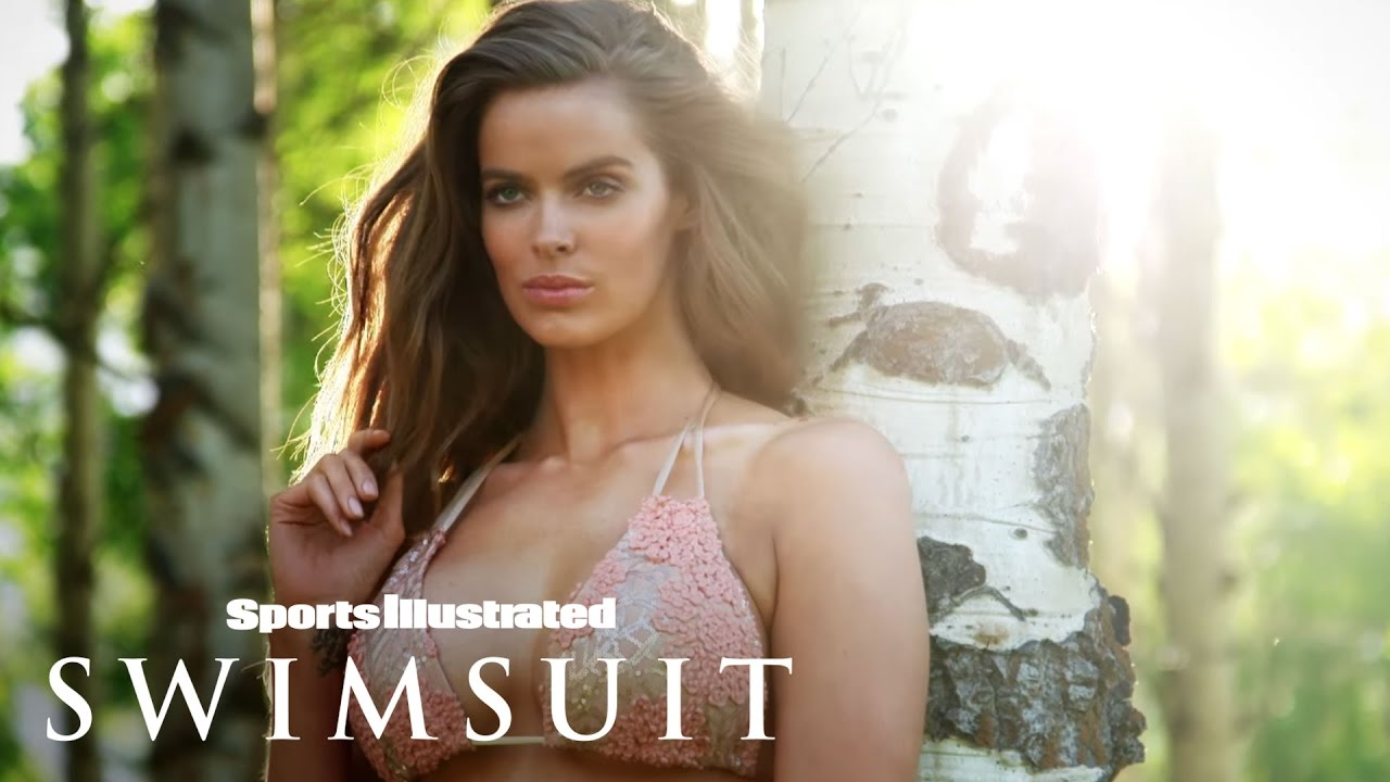 Robyn Lawley Uncovered   Sports Illustrated Swimsuit