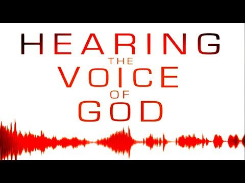 How to Hear the Voice of God: Easy Steps to a Listening Spirit