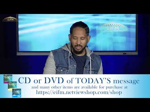 The Book of James - CCC Tuesday Morning Bible Study LIVE! Pastor Fred Price Jr. 04-27-2021