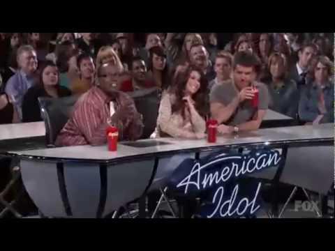 Higher Ground (Live @ American Idol S.5)