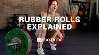 Rubber Rolls Explained video thumbnail