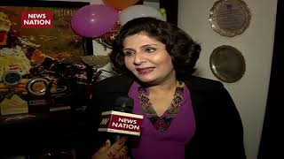 Paralympics athlete Deepa Malik speaks about her 'tough' but glorious journey