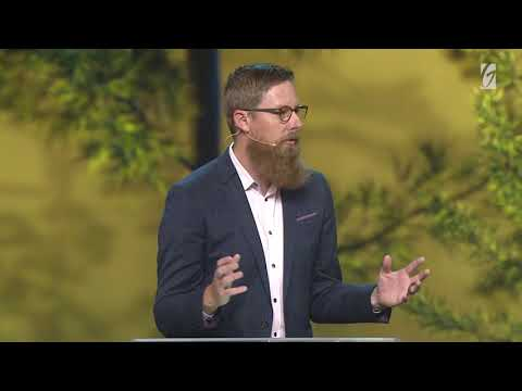 Living Without the Holy Spirit  Pastor Josh Morris