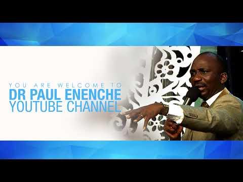 DR PAUL ENENCHE