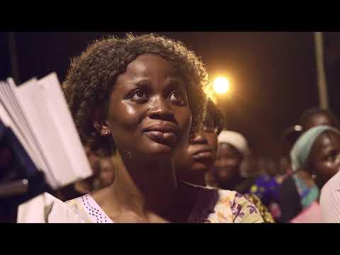 Lom, Togo Crusade - Day 3 Recap