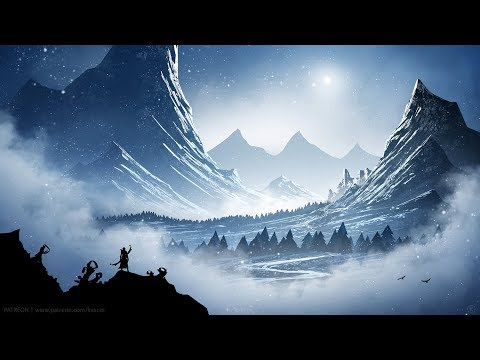 AS THE ICE MELTS | EPIC BEAUTIFUL MUSIC MIX | Elephant Music - As The Ice Melts (Full Album 2018) - UCZMG7O604mXF1Ahqs-sABJA