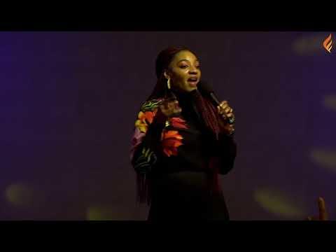 Praise Concert  Finishing Strong 2019