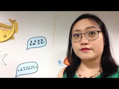 TESOL TEFL Reviews - Video Testimonial - Athena