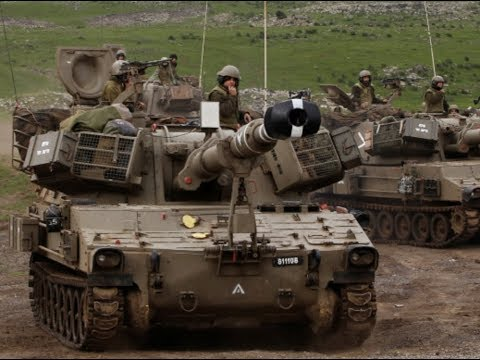 Prophecy Alert: Syrian Army Sends Reinforcements To Golan Border