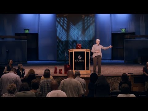 Charis Bible College - Healing School with Erin Moraine - August 29, 2019