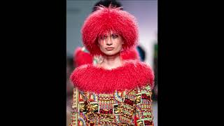 Patrick Pham fashion -  ALTAROMA INTERNATIONAL COUTURE 2019