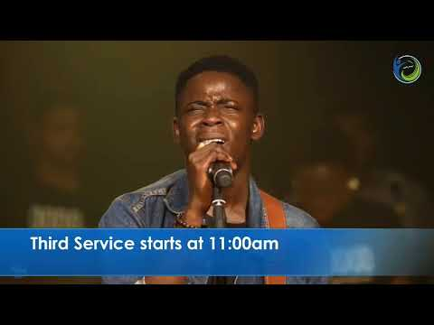 Sunday Second  Service - Victorious Faith  29th March 2020