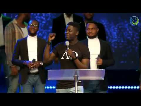 The Men's Conference 2019 (Full Video) I The Elevation Church