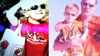Father Of Missing Pitzen Boy Remains Hopeful: 'We're Going To Eventually Find Timmothy'