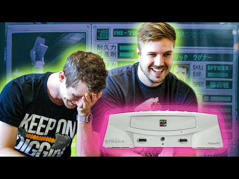 Testing Apple's FORGOTTEN GAME CONSOLE from 1996! - UCXuqSBlHAE6Xw-yeJA0Tunw