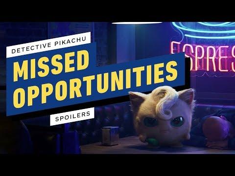 Pokémon Detective Pikachu's Biggest Missed Opportunities - UCKy1dAqELo0zrOtPkf0eTMw
