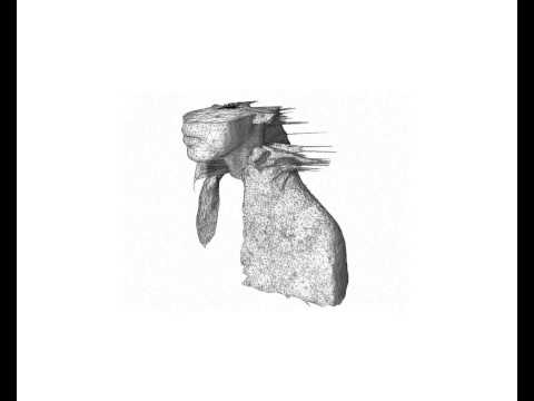 Coldplay - A Rush Of Blood To The Head - (A Rush Of Blood To The Head)