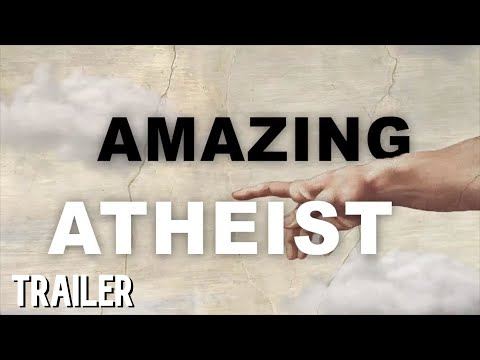 Amazing Atheist  Trailer