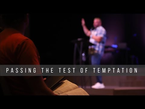 Passing the Test of Temptation